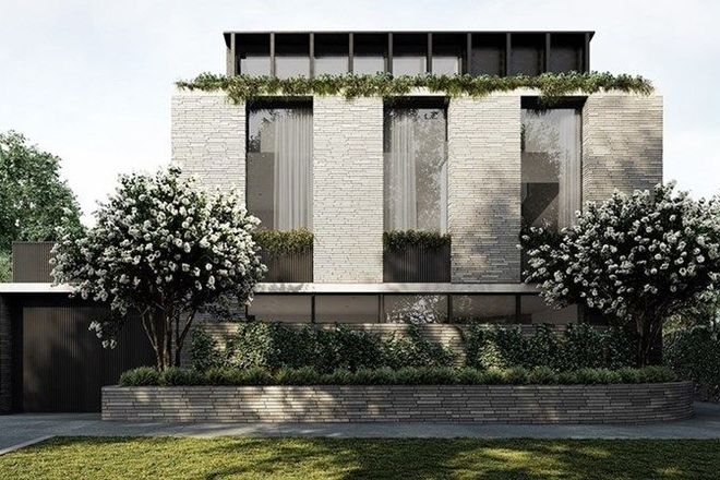 Picture of 2/65 Lansell Road, TOORAK VIC 3142