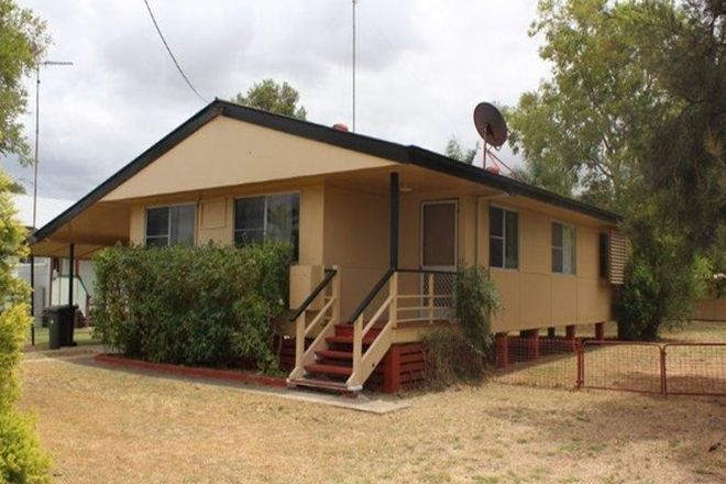 Picture of 23 Stephenson Street, MOURA QLD 4718