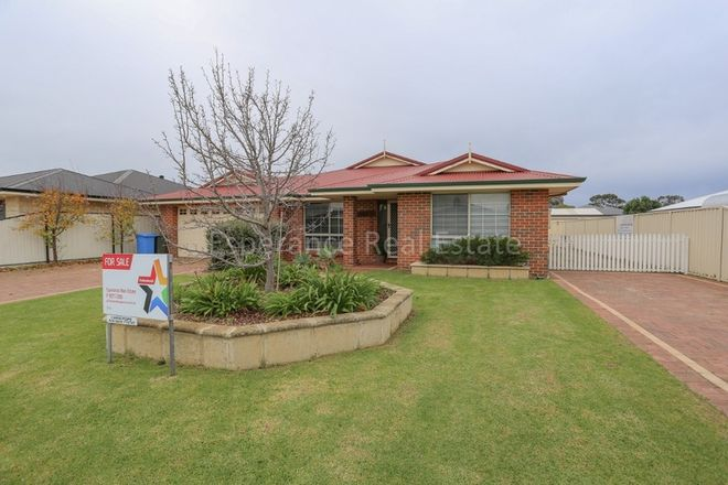 Picture of 72 North Road, CASTLETOWN WA 6450