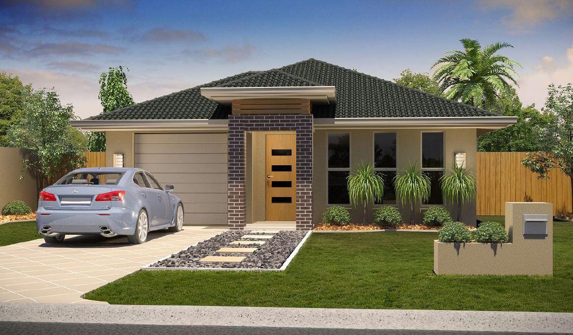 Lot 347 Amity Estate, Narangba QLD 4504, Image 0