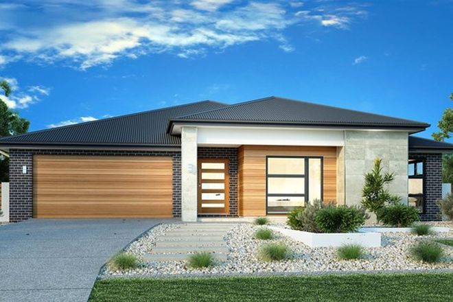 Picture of 7 - 10 Morrison Crt, BURONGA NSW 2739