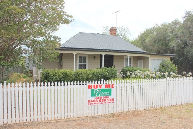 Picture of 50 Satur Rd, SCONE NSW 2337