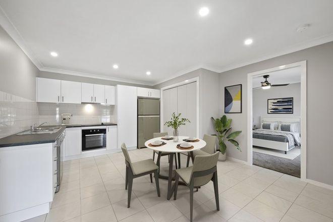 Picture of 2/2 Wibbi Street, MARYLAND NSW 2287