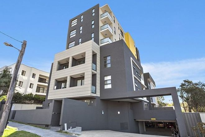 Picture of 16/14-16 Hercules Street, WOLLONGONG NSW 2500