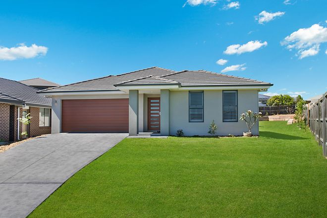 Picture of 27 Whitetip Street, CHISHOLM NSW 2322