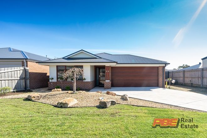 Picture of 55 Nelson Street, WONTHAGGI VIC 3995
