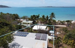 Picture of Lot 104 Muralug Beach Road, Prince Of Wales QLD 4875
