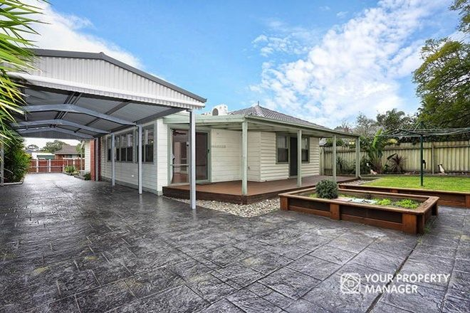 Picture of 4 Golf View Road, HEATHERTON VIC 3202