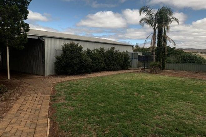 Picture of 8 Dignan Street, WILMINGTON SA 5485