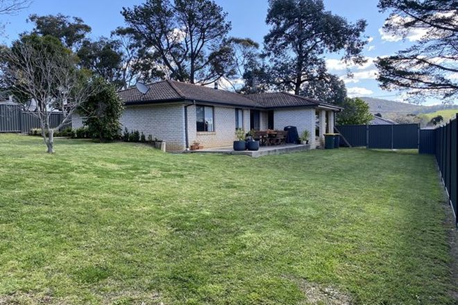 Picture of 23 Brewster Street, MITTAGONG NSW 2575