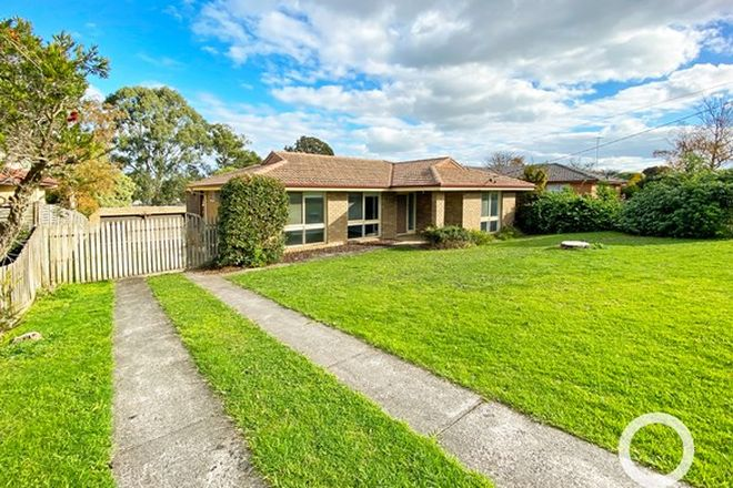 Picture of 20 Rangeview Street, WARRAGUL VIC 3820