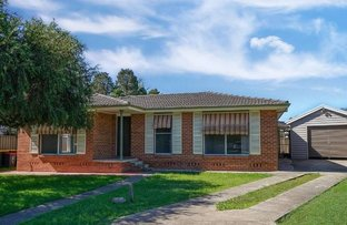 Picture of 4 Hinton Glen, North St Marys NSW 2760