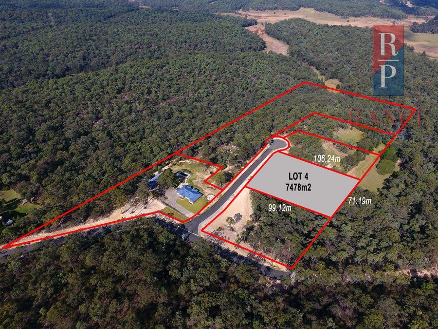 Lot 4, 16 Wheeny Creek Road, Cattai NSW 2756, Image 1