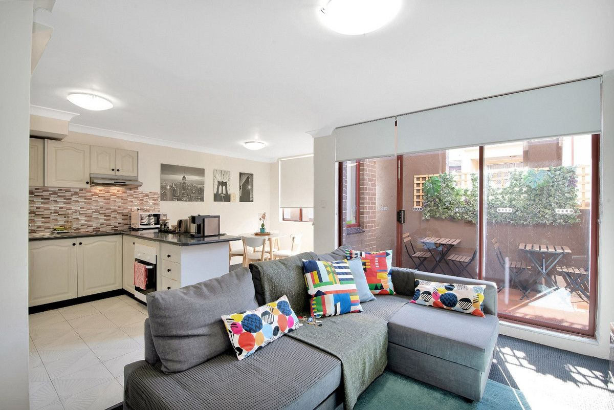 10/65 Myrtle Street, Chippendale NSW 2008, Image 0