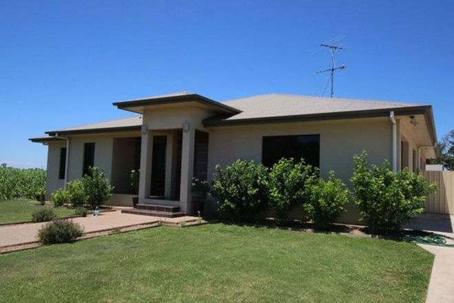 Picture of 534 RITA ISLAND Road, JARVISFIELD QLD 4807