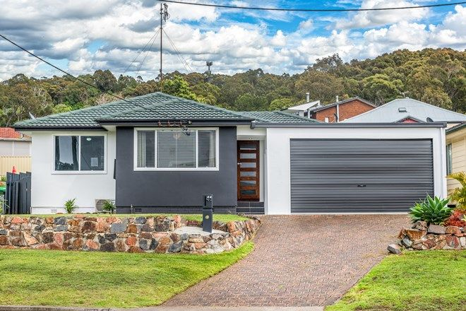 Picture of 41 Fairfax Road, WARNERS BAY NSW 2282