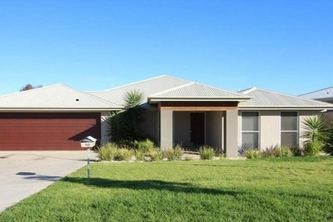 Picture of 66 Strickland Drive, BOOROOMA NSW 2650