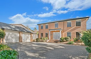 183 Shepherds Drive, Cherrybrook NSW 2126