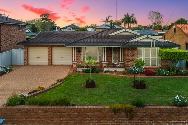 Picture of 106 Nepean Street, EMU PLAINS NSW 2750