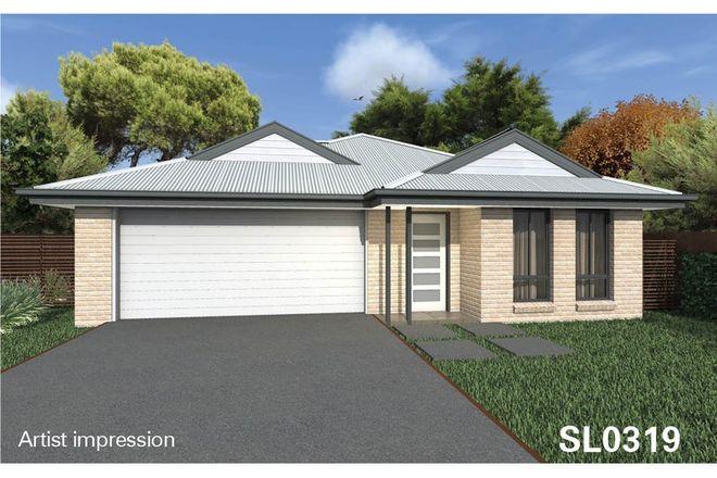 Picture of Lot 446 Waterlea, WALLOON QLD 4306