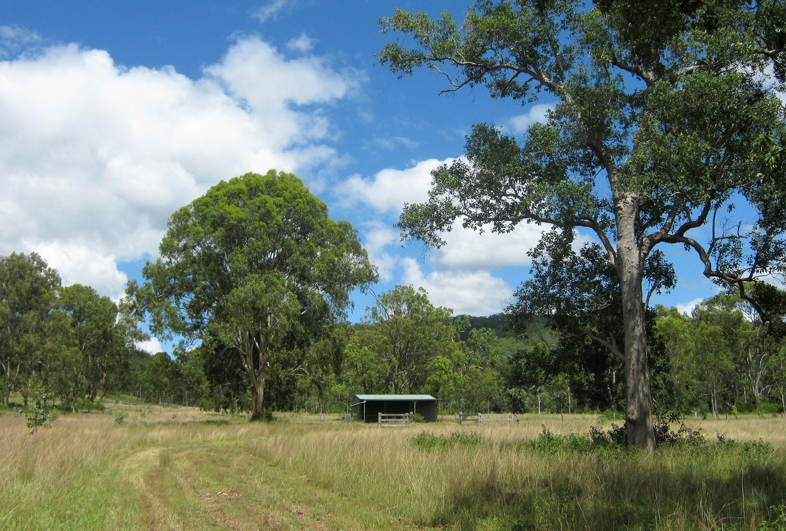 Lot 10 Possum Bush Rd, Moore QLD 4306, Image 1