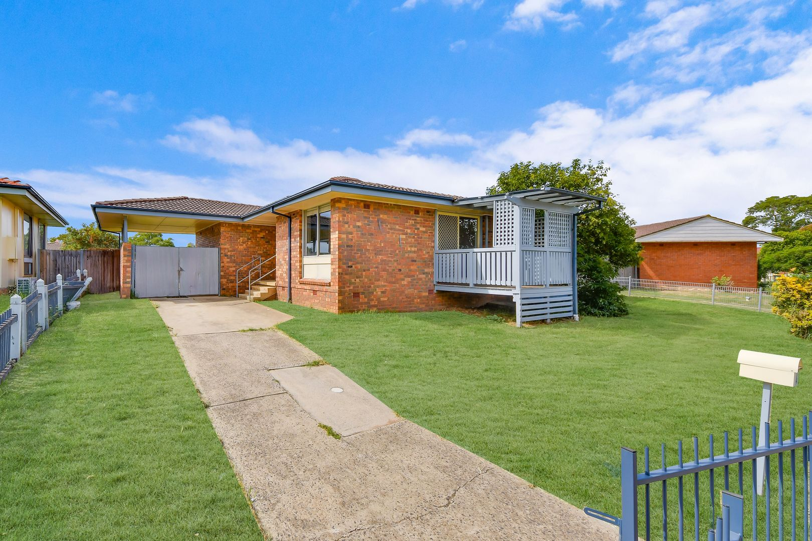 4 Waterhouse Place, Airds NSW 2560, Image 0