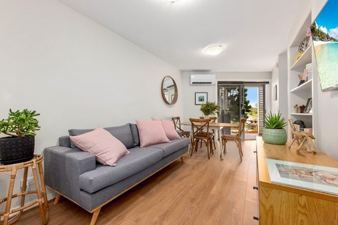 Picture of 5/17 Truro St, WINDSOR QLD 4030