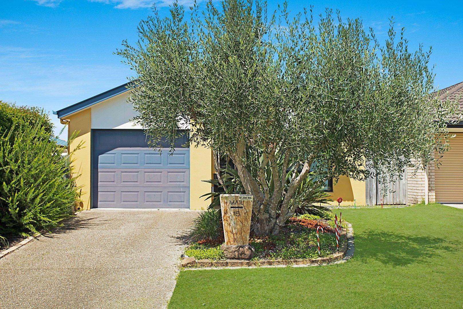 15 O'Reilly Drive, Caloundra West QLD 4551, Image 0