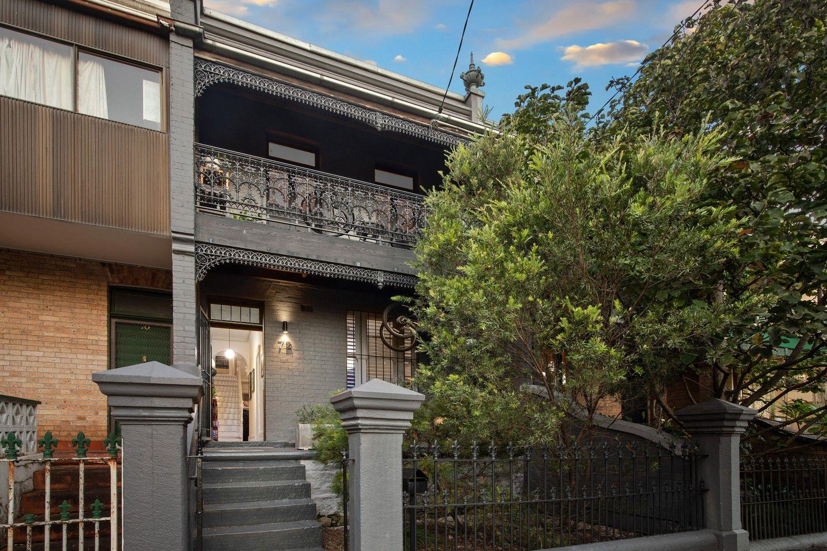 72 Station Street, Newtown NSW 2042, Image 0