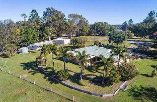 Picture of 30 Grecian Bends Road, Greens Creek QLD 4570