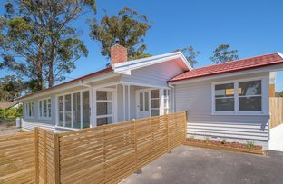Picture of 1/472 Nelson Road, Mount Nelson TAS 7007