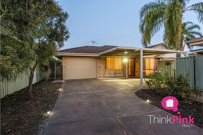 Picture of 38B Star Street, CARLISLE WA 6101