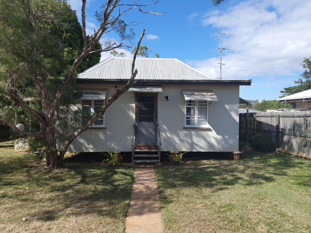 24 Marsland Road, Charters Towers City QLD 4820, Image 0