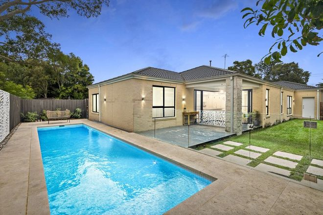 Picture of 162 Bluff Road, BLACK ROCK VIC 3193