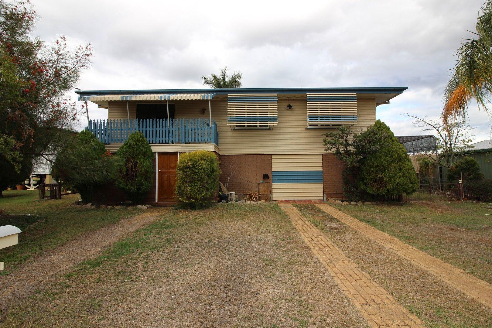 83 Fielding St, Gayndah QLD 4625, Image 0