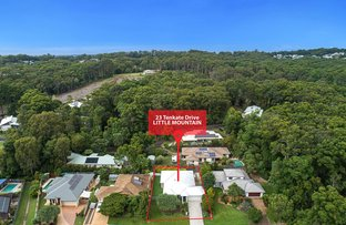 Picture of 23 Tenkate Drive, Little Mountain QLD 4551