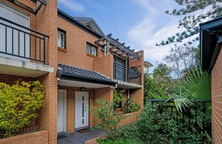 Picture of 12/76-78 Mountford Avenue, Guildford NSW 2161