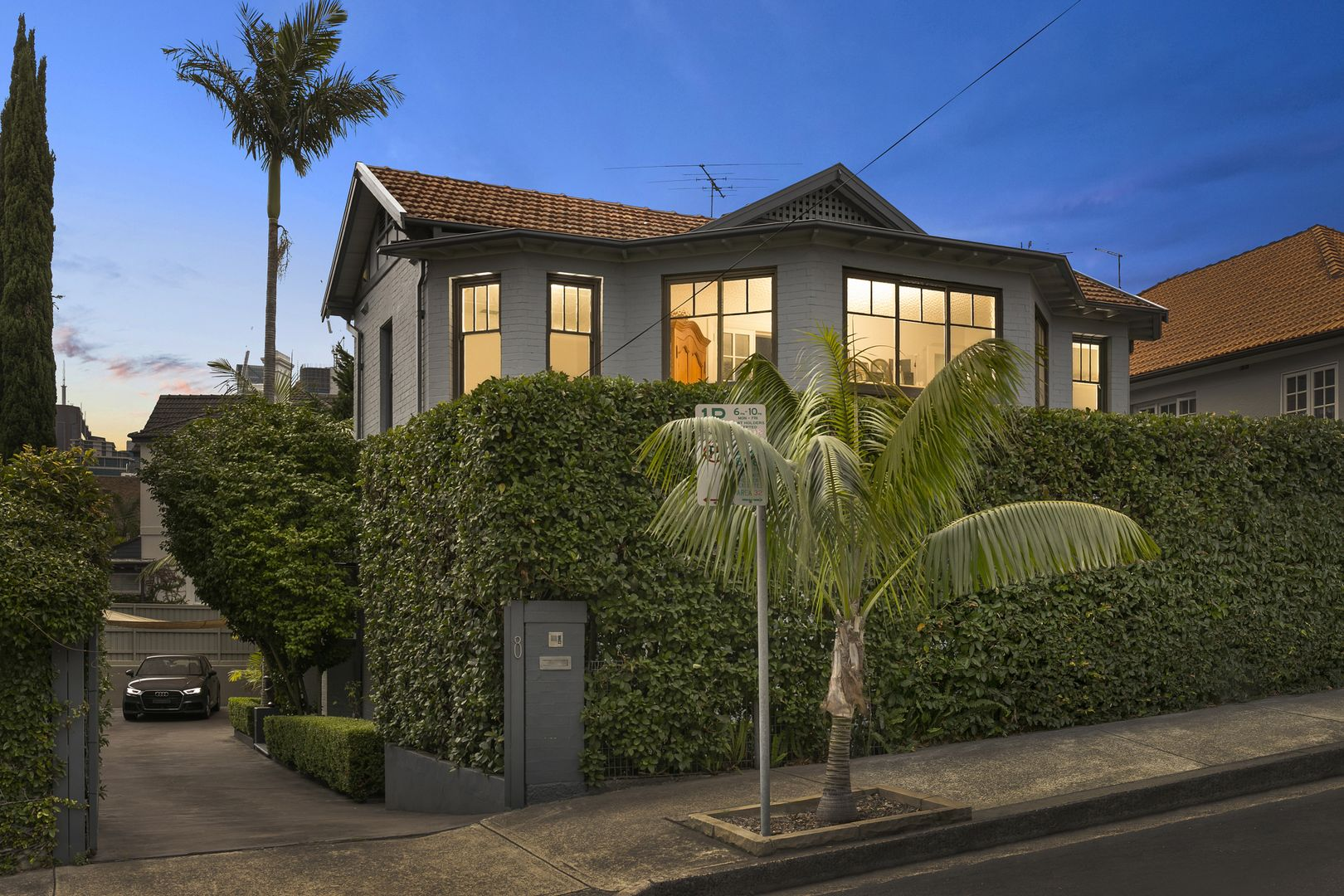 8 Hayes Street, Neutral Bay NSW 2089, Image 0