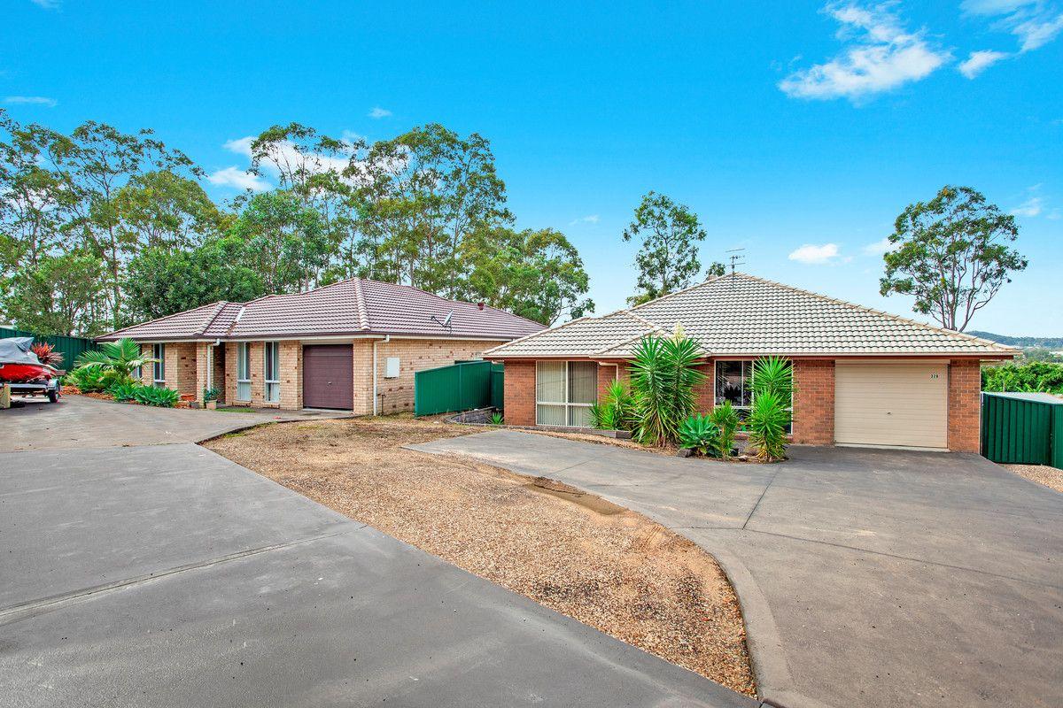 32a and 32b Aldenham Road, Warnervale NSW 2259, Image 0