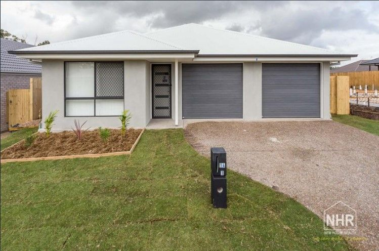 A/14 Greenpark Drive, Crestmead QLD 4132, Image 0