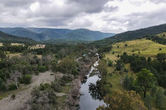 Picture of Lot 17 Mountain Creek Road, TENTERFIELD NSW 2372