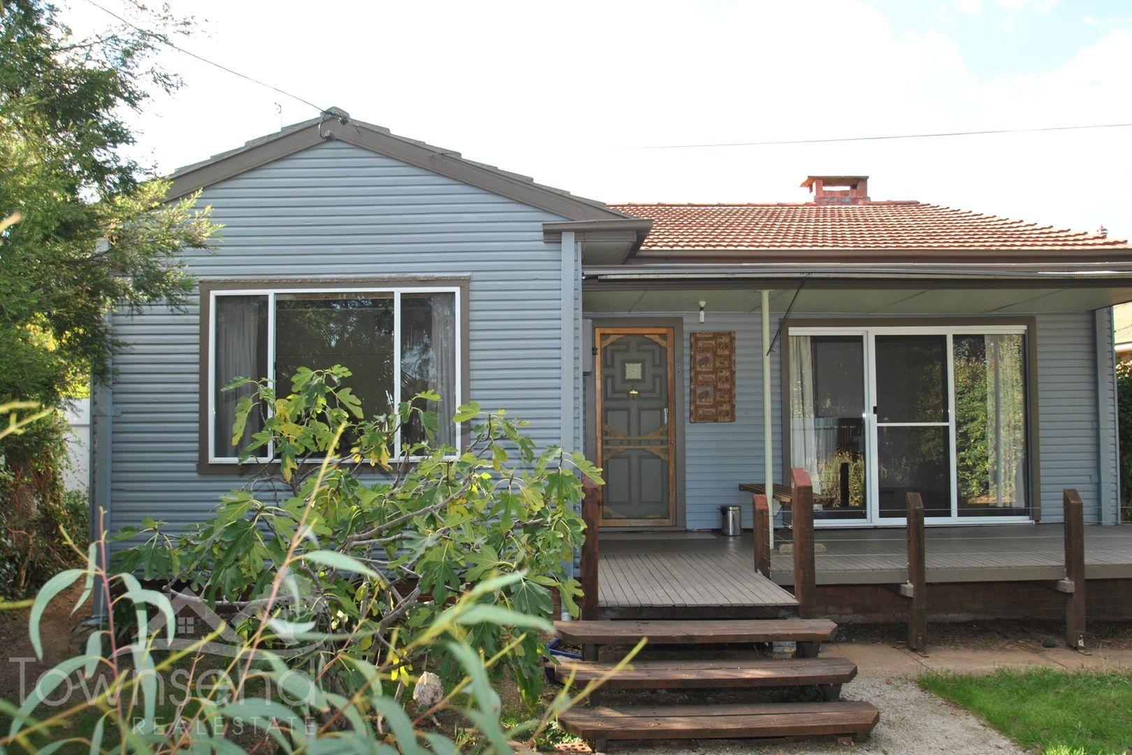 1 Churchill Avenue, Orange NSW 2800, Image 0