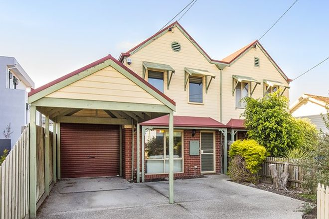 Picture of 320 & 320a Pascoe Vale Road, ESSENDON VIC 3040