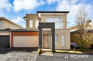 Picture of 4/4 Findon Court, Point Cook VIC 3030