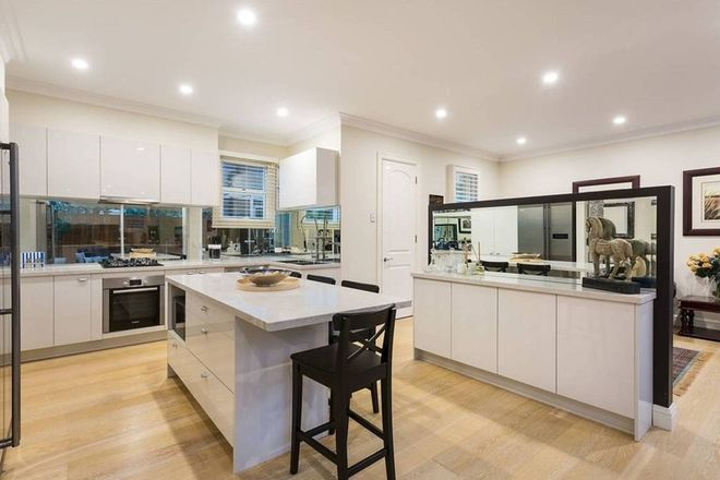 Picture of 385 New Street, BRIGHTON VIC 3186