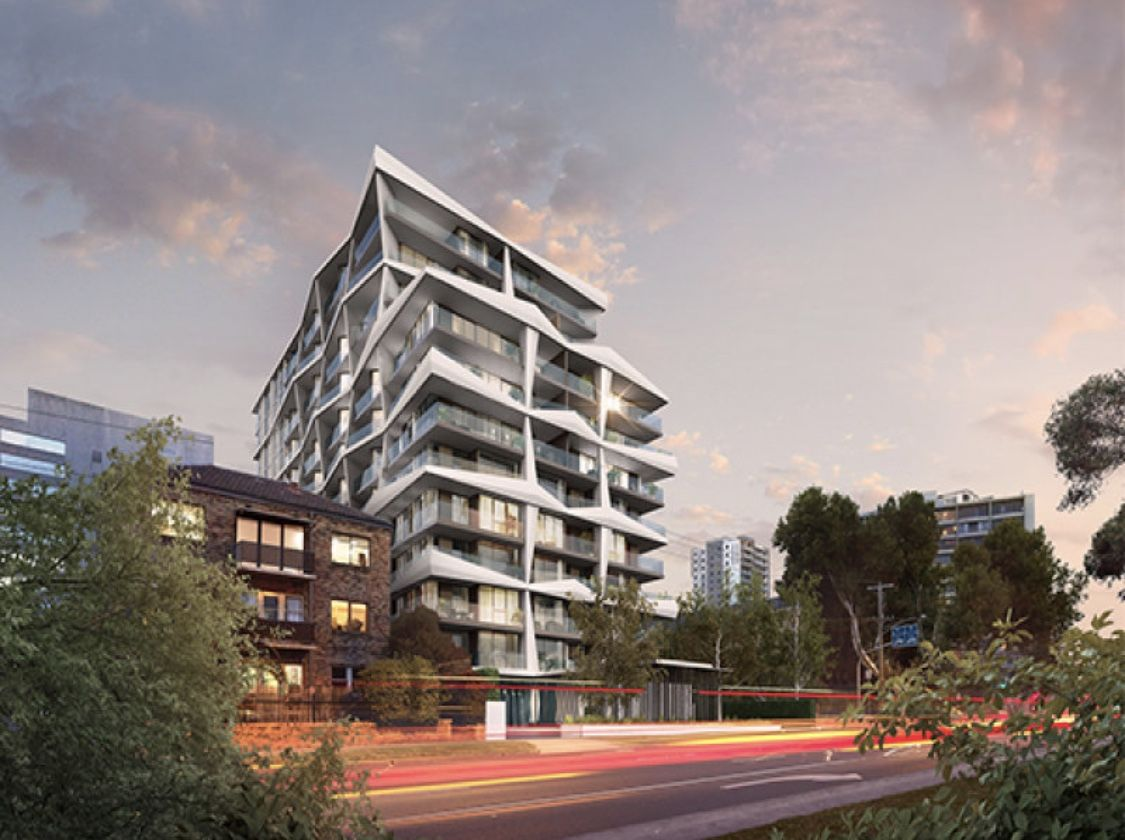 1007/77 queens road, Melbourne 3004 VIC 3004, Image 0