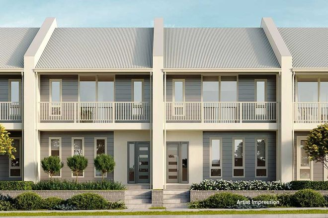 Picture of Lot 651 Charles McIntosh Parkway, COBBITTY NSW 2570