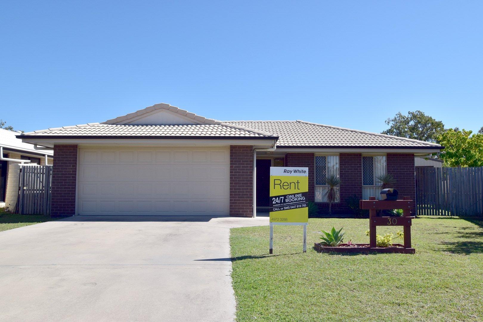30 Dean Street, Glen Eden QLD 4680, Image 0