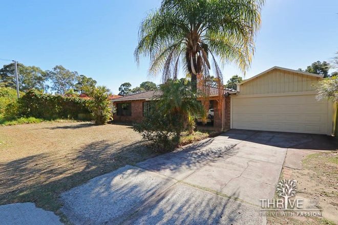 Picture of 114 Apsley Road, WILLETTON WA 6155