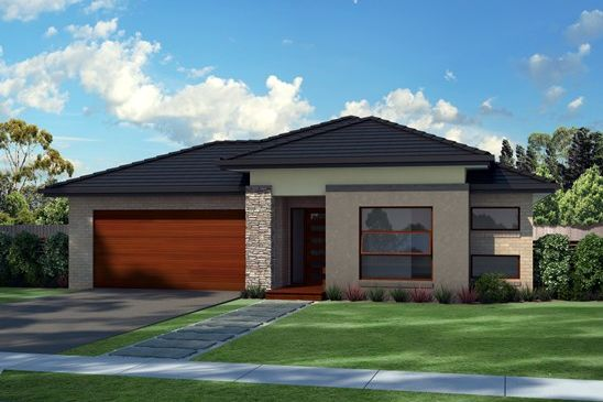 Picture of Lot 146 Ripley Valley, RIPLEY QLD 4306